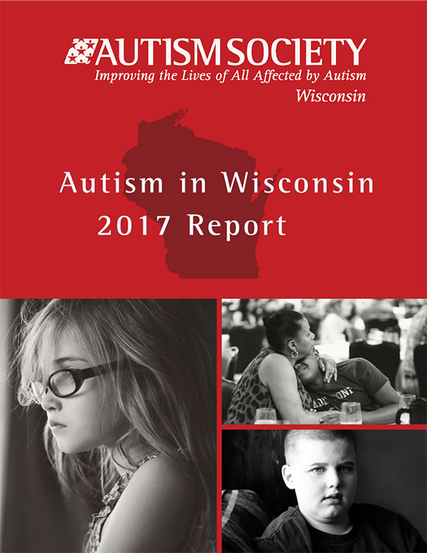 Autism in Wisconsin Report