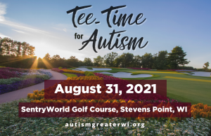 Tee Time for Autism: Golf Outing
