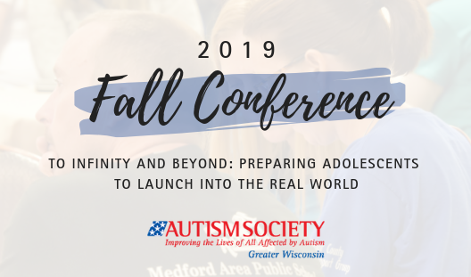 Conferences - Autism Society of Greater Wisconsin