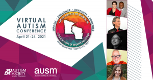 Virtual Autism Conference